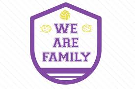 Design svg volleyball drawing sport outline drawing sport infographic drawing sports infographic soccerball drawing outline polo drawing. We Are Family Volleyball Svg Cut Files Download Free Svg Files Stencils