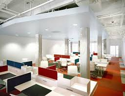 office design space. method a san franciscobased cleaning product company recently moved into their new office space designoffice design