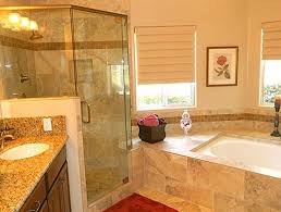 San Diego Bathroom Remodel Concept New Design