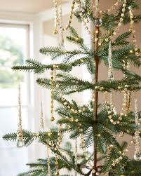 ... Alpine Balsam Fir Artificial Christmas Tree by Balsam Hill In Home  image ...