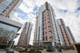 Residential building Sedmoi continent | KLEEMANN