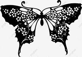 蝶の抽象ベクトル素材 蝶 抽象ベクトル素材 蝶画像素材の無料