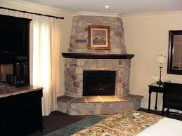 plain fireplace corner gas fireplace ideas fireplaces stone designs with c