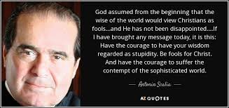 Scalia Quotes New TOP 48 QUOTES BY ANTONIN SCALIA Of 48 AZ Quotes