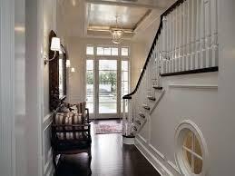 image of decor foyer pendant lighting