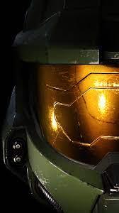 Halo Infinite Master Chief Helmet ...