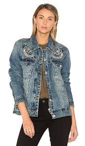 denim jacket blanknyc
