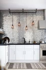 Metal Wall Tiles For Kitchen Modern Kitchen Backsplash Ideas For Cooking With Style