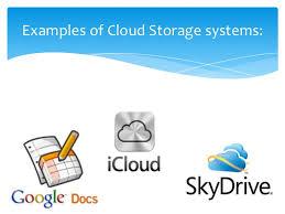 Cloud Computing Examples Cloud Computing