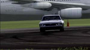 Forza Motorsport 4 Top Gear Power Laps: 1969 Chevrolet Corvair ...