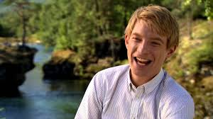 Looking for domhnall gleeson stickers? Ex Machina Exclusive Domhnall Gleeson Clip Youtube