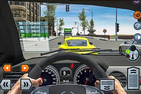 car driving simulator iphone free game