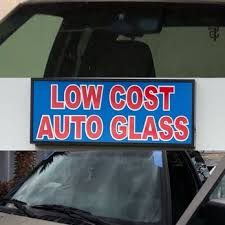photo of low cost auto glass san go ca united states