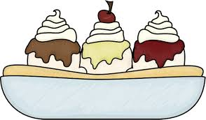 ice cream sundae with sprinkles clipart. Unique Sprinkles Ice Cream Social Clipart Black And White  Library  Free Throughout Sundae With Sprinkles