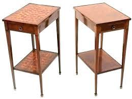 round side table ikea black end tables skinny bedside table skinny side table tall skinny end round side table ikea