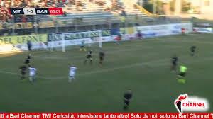 Serie C Diretta Domenica 12 Gennaio: VITERBESE - BARI -