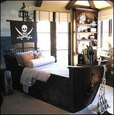 pirate theme bedrooms decorating ideas