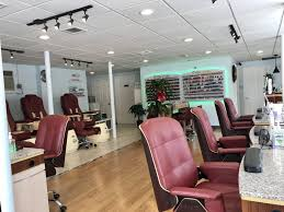trendy nails and spa 962 washington st braintree ma