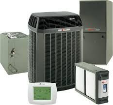 Heat And Cooling Units Work Environmental Hotorcoldnet Air Conditioning Heating In
