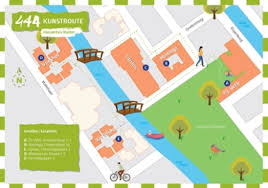 Special art route pays tribute to the Humanities - Leiden University