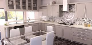 For Kitchen Gray Inspires A Fresh Look For Kitchen And Bath Design Granite