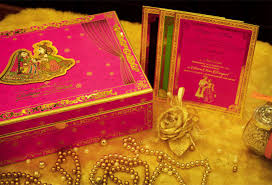 Wedding Card Design With Price In Delhi Indian Wedding Card Design 10 Awesome Card Design For Marriage