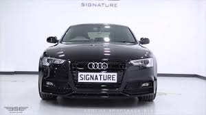 black audi a5. Contemporary Audi Throughout Black Audi A5 C