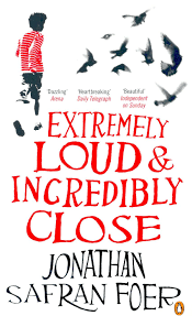 underground books a blog about rare books and bookselling west extremely loud and incredibly close by jonathan safran foer nicole10