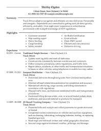 Operator Resume Sample Resume Peppapp