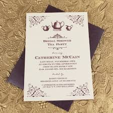Free Invitation Templates Download Bridal Shower Tea Party Invitations Vintage Bridal Shower Tea Party