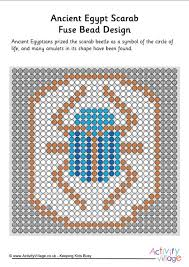 pattern idea fuse bead patterns