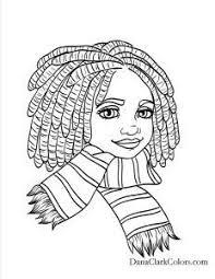 Beautiful Oprah Winfrey Coloring Sheets Tintuc247me