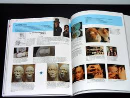 review a plete guide to special effects makeup toyko sfx makeup work