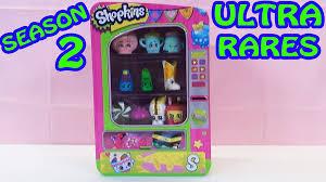 Shopkins Vending Machine Mesmerizing Shopkins Vending Machine Playset With Ultra Rare Season 48 Flickr