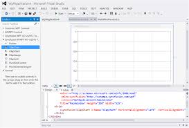 Getting Started With Wpf Olap Chart Control Syncfusion