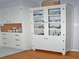 Kitchen Pantry Cabinet Ikea Pantry Cabinet For Kitchen Cream Colored