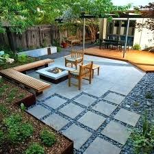 Small Backyard Landscape Designs Remodelling Interesting Inspiration Ideas