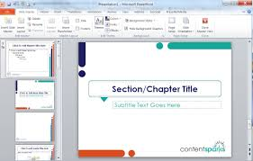 How To Create A Custom Theme In Powerpoint For Branding Content Sparks