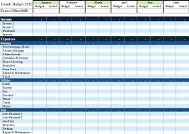Budget To Actual Template Personal Finance Template Excel Daily Cash Flow Template Excel