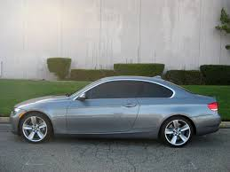 BMW Convertible 2007 335i bmw : 2007 Bmw 335i Coupe best image gallery #3/15 - share and download