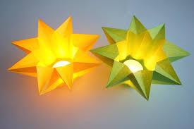 Sterne Basteln Zu Weihnachten Threedaystop
