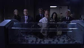 Stargate daniel fiction penetrate