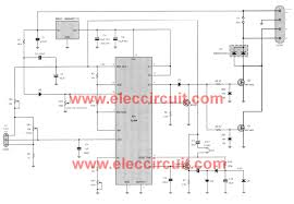 12v 24v pwm motor controller circuit using tl494 irf1405 20a 12v 24v dc motor controller using tl494 and irf1405