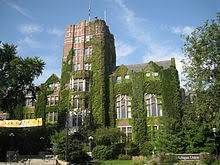 university of michigan pictures. Fine University Red Brick Building With Large Windows Tall Central Tower And Green Ivy  Growing On In University Of Michigan Pictures T