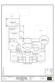 french renaissance plan 6426 Home Floor Plans In Texas 2nd floor presentation sheet for website pictures of the homes as per plans home floor plans in wisconsin