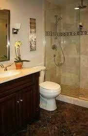 Good Choices For A Small Bathroom Remodel  Elliott Spour HouseSmall Master Bathroom Renovation