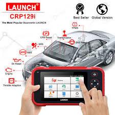 <b>LAUNCH X431 CRP129I</b> Car Diagnostic Service Tool OBD2 ...
