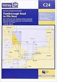 Chart Saham Online Buy Imray Chart C24 Flamborough Head To Fife Ness Book