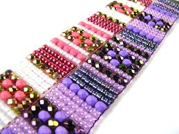 Bead Loom Patterns For Beginners Cool Inspiration Ideas