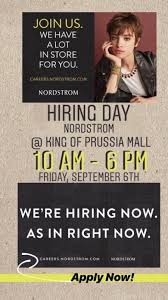 Saundra Sims – Operations Manager – Nordstrom | LinkedIn